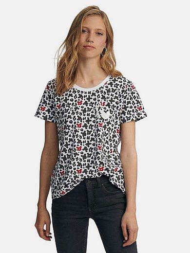 Disney - Rundhals-Shirt mit 1/2-Arm