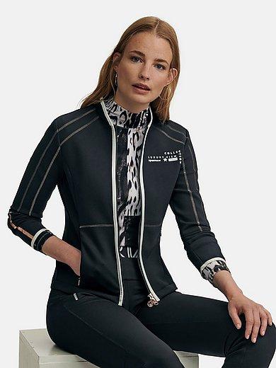 Sportalm Kitzbühel - La veste en sweat à manches longues