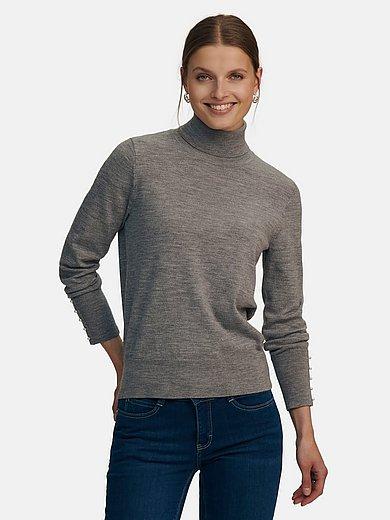 Uta Raasch - Rollkragen-Pullover