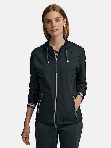 MYBC - La veste en sweat avec manches longues