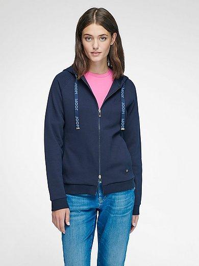 Joop! - Sweat jacket with hood