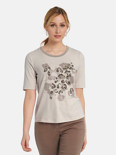 Basler - Le T-shirt avec encolure ronde