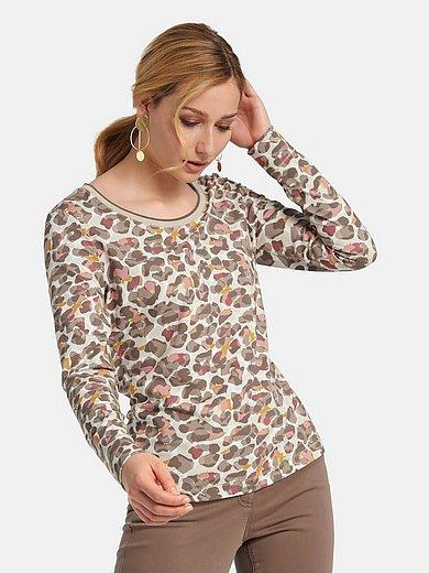 Basler - Le T-shirt avec manches longues