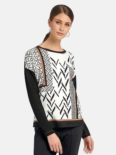 Basler - Le T-shirt manches longues