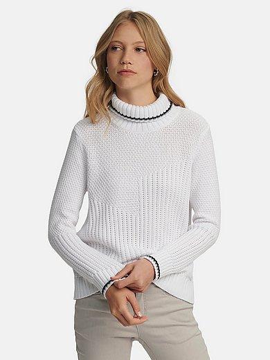Looxent - Rollkragen-Pullover