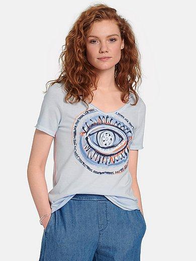 LIEBLINGSSTÜCK - Shirt met V-hals