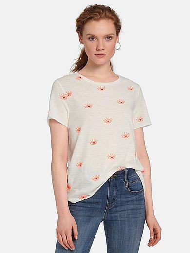 LIEBLINGSSTÜCK - Le T-shirt encolure dégagée