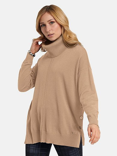 Basler - 2-in-1 jumper with long sleeves