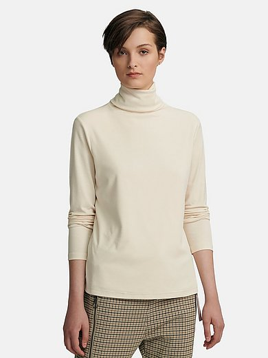 Efixelle - Rollkragen-Shirt