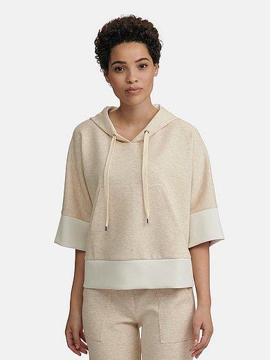 Riani - Sweatshirt with 3/4-length sleeves