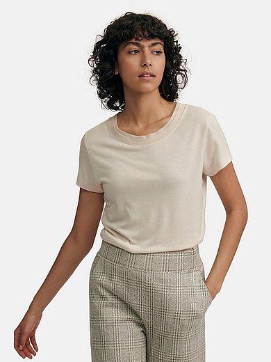 Riani - Bluse med rund hals