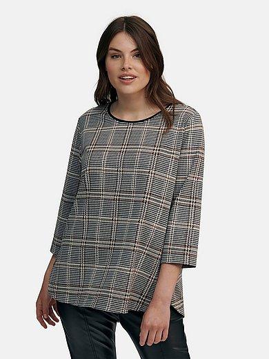Via Appia Due - Round neck sweatshirt