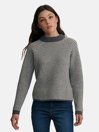 MAERZ Muenchen - Pullover mit Stehbund