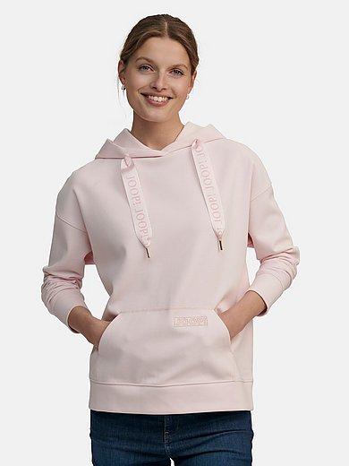 Joop! - Le sweatshirt à capuche et poche kangourou