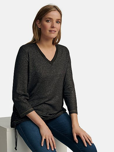 FRAPP - V-neck jumper