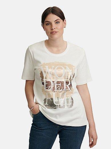 Via Appia Due - Rundhals-Shirt