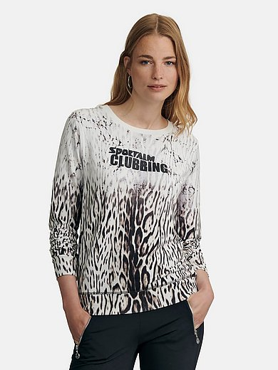 Sportalm Kitzbühel - Sweatshirt with long sleeves