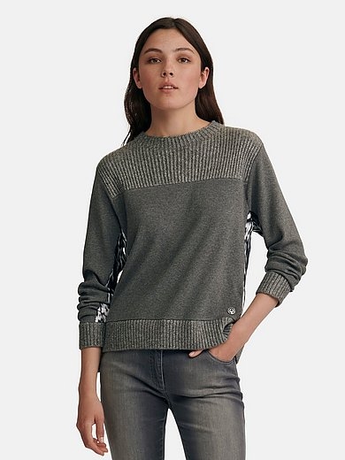 Sportalm Kitzbühel - Pullover mit überschnittener Schulter