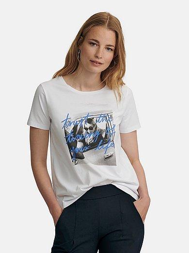 Marc Aurel - Le T-shirt encolure ras-de-cou