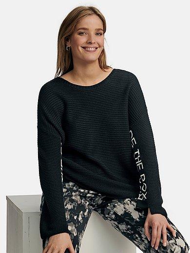 Doris Streich - Pullover im Oversized-Look