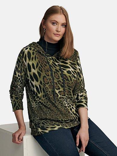 Emilia Lay - Hoodie-Shirt