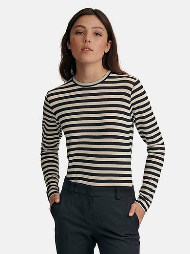 Windsor - Jumper style top with long sleeves