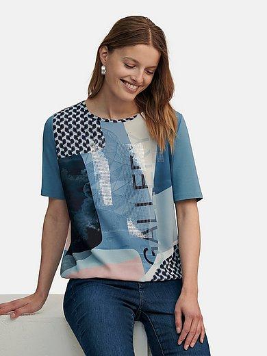 Gerry Weber - Le T-shirt encolure ronde