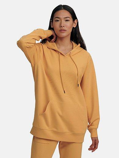 Margittes - Lång hoodie
