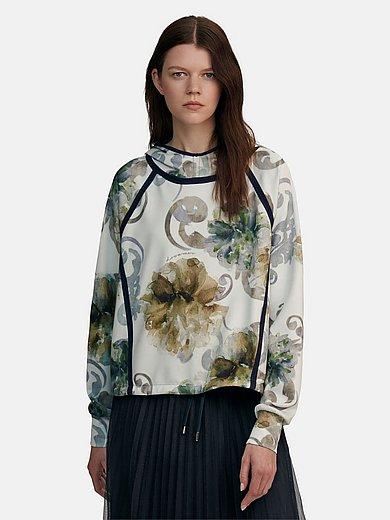 Margittes - Hooded sweatshirt