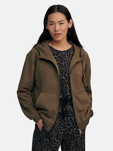 Margittes - Sweat jacket