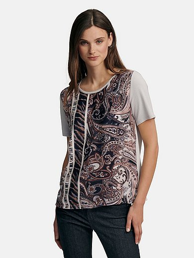 Betty Barclay - Le T-shirt col rond