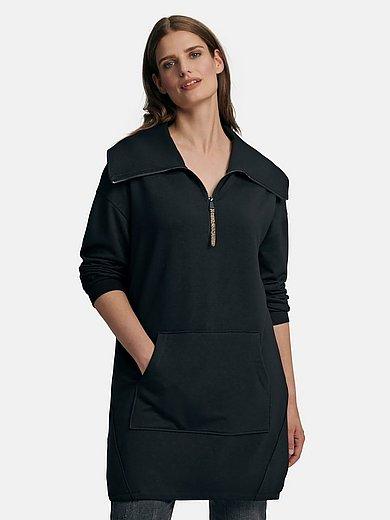 Samoon - Long-Sweatshirt
