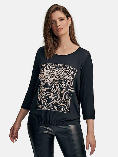 Samoon - Le T-shirt col rond