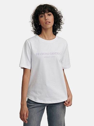 Riani - Rundhals-Shirt