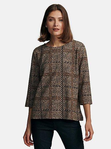 Betty Barclay - Sweatshirt with 3/4-length sleeves