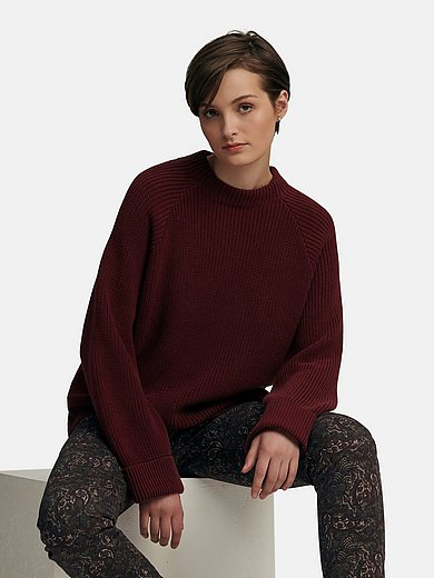 PETER HAHN PURE EDITION - Pullover