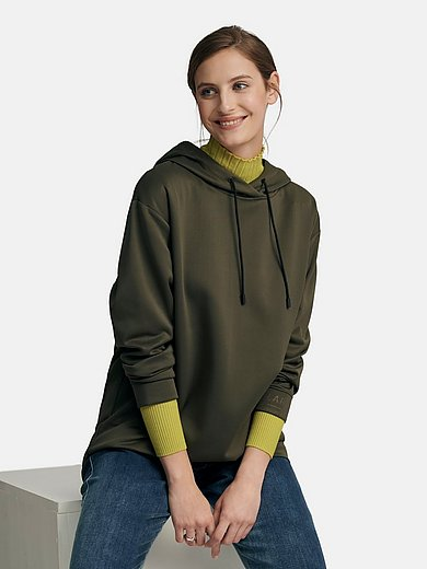Brax Lab - Hooded sweatshirt