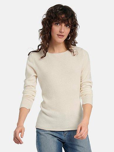 include - Rundhalsad tröja med långa ärmar