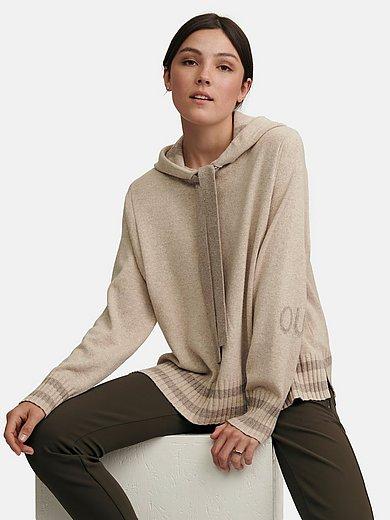 oui - Hoodie-Pullover