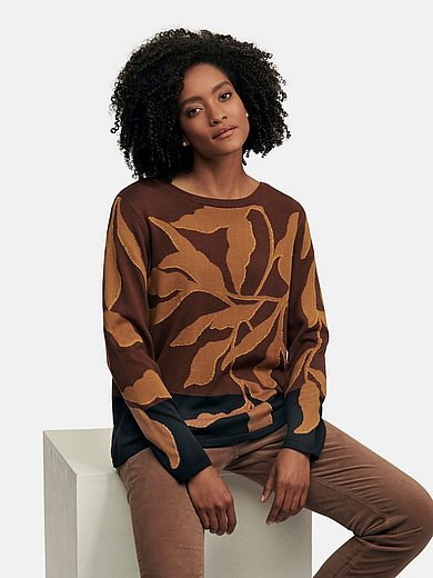 Betty Barclay - Le pull en tricot