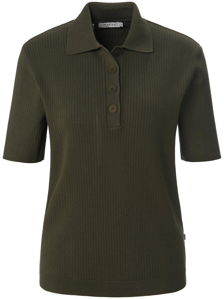 maerz muenchen - Polo-Shirt  grün Größe: 42