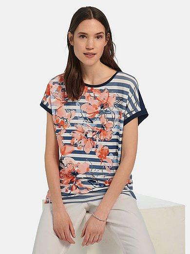 Rabe - T-shirt med rund hals