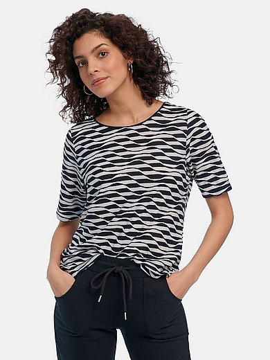 Rabe - Le T-shirt col rond