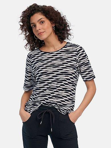 Rabe - Shirt met ronde hals