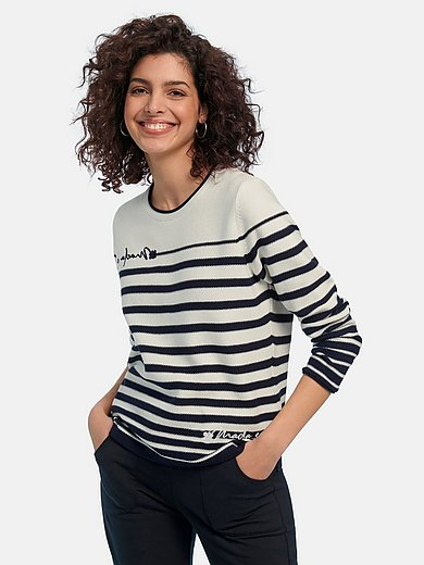 Rabe - Le pull col rond