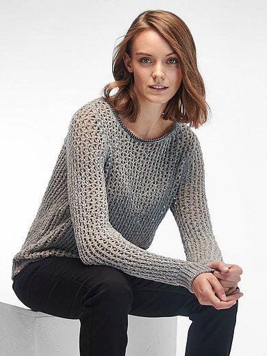 Monari - Ajour-Pullover