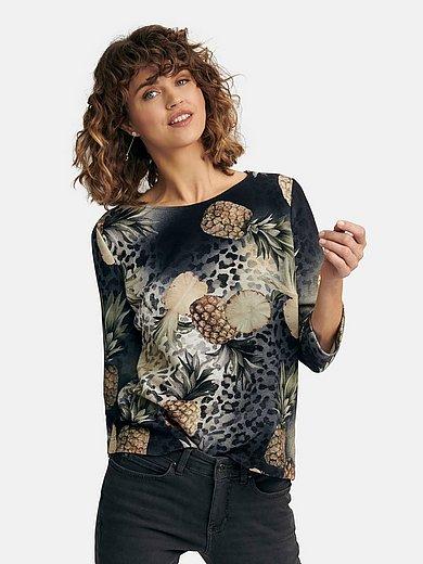 ZAIDA - Shirt mit  3/4-Arm