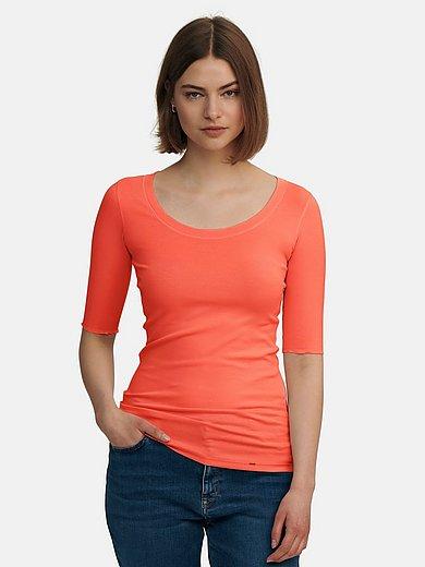 Marc Cain - Shirt mit langem 1/2-Arm