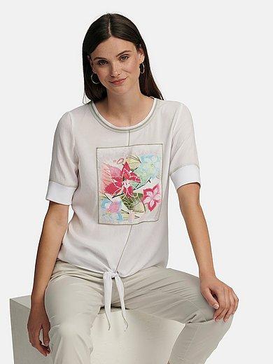 Just White - Shirt