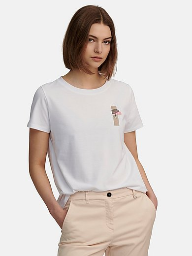Marc Cain - Round neck top